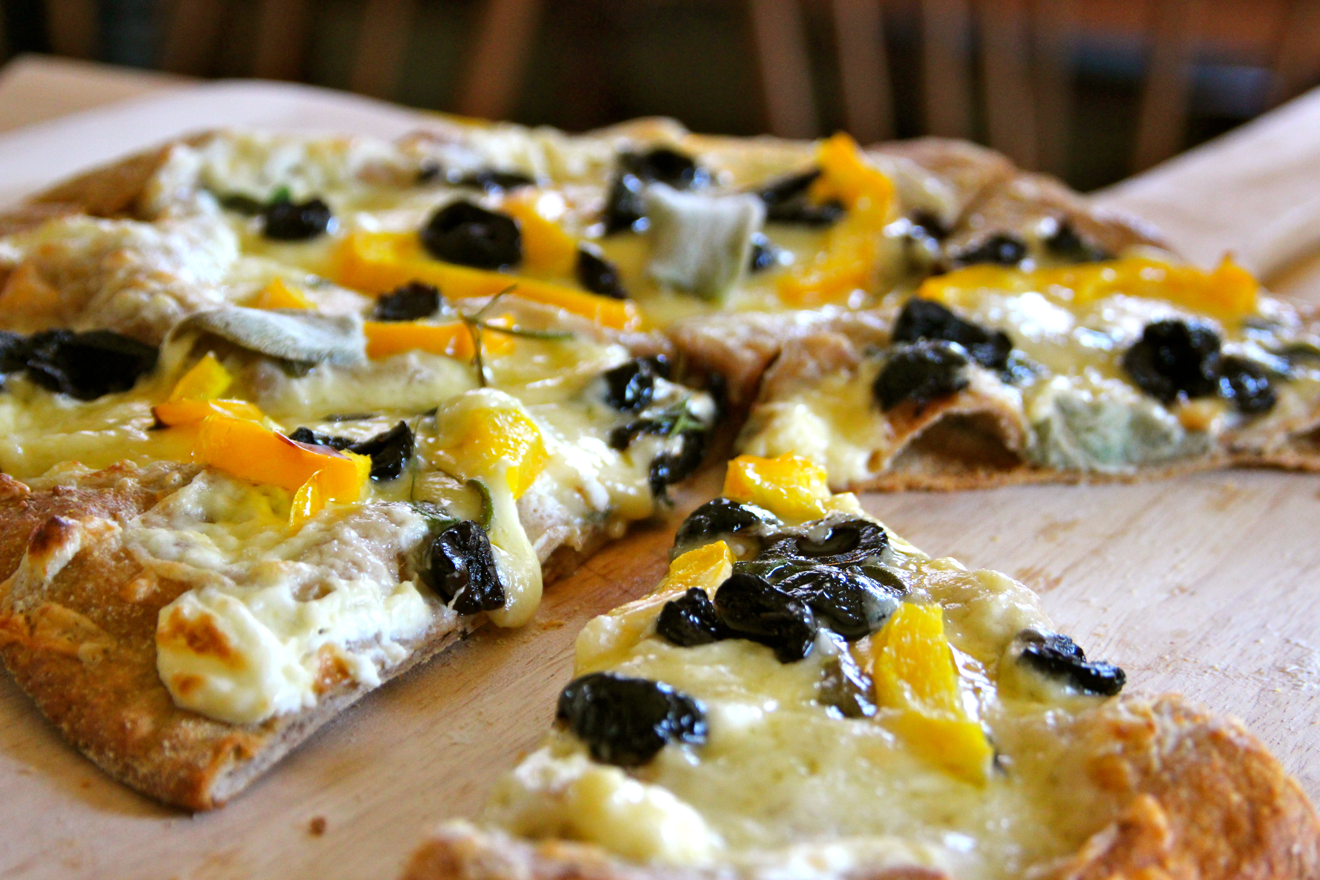 French Bread Pizza, easy pizza recipe, French cuisine