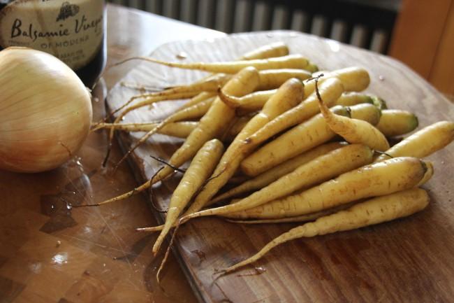 Légumes Dété Grillé