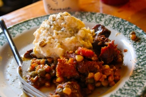 French Country Shepard's Pie
